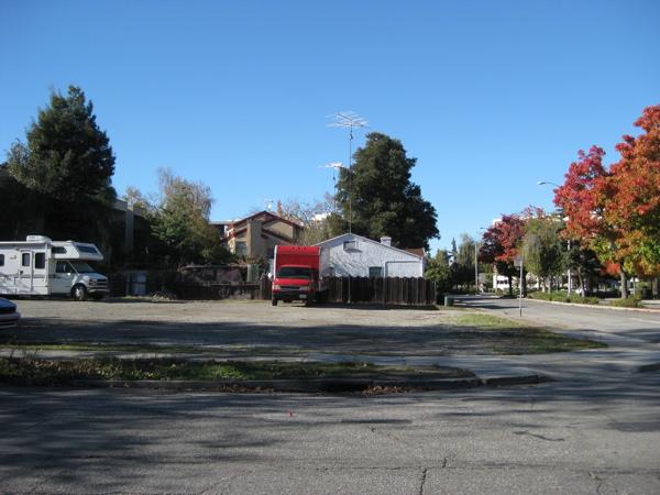 Birch Plaza