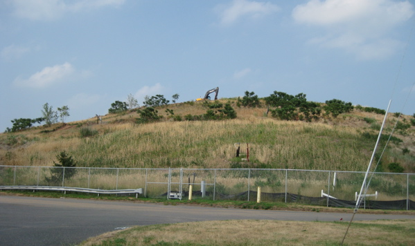 Hartford Landfill